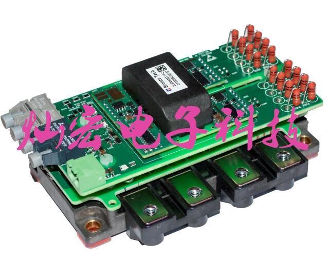 供应 原装青铜剑IGBT驱动板6AP0230T07-HP2-FS600R07A2E3