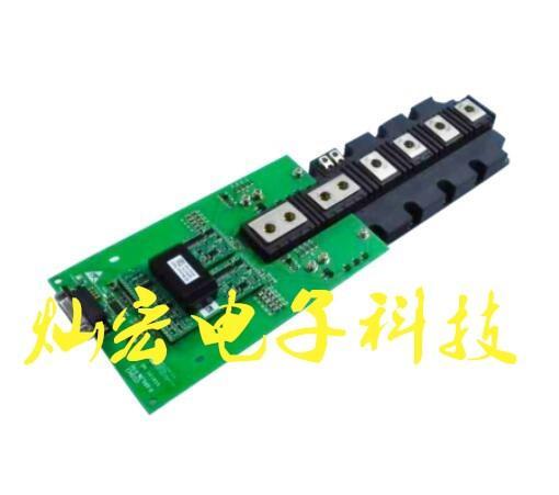 供应 原装青铜剑IGBT驱动板2QD0435T17-C