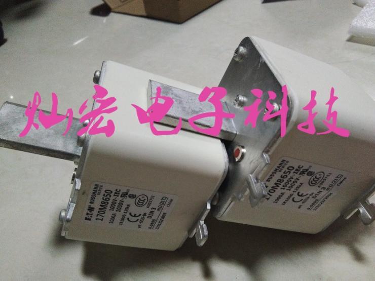 供应Bussmann熔断器170M3473 170M6542 170L9228