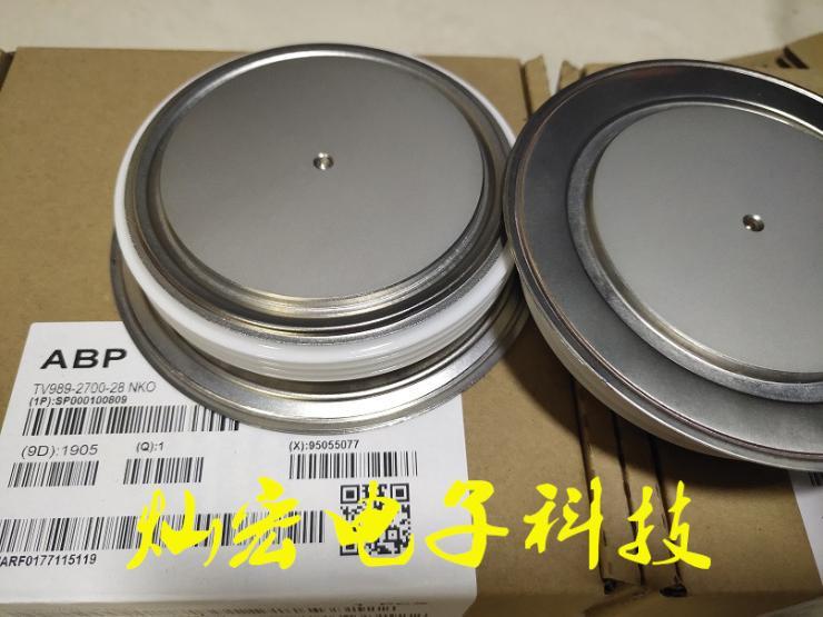 供应ABB可控硅/晶闸管5STP09D1801 5STP09D1601