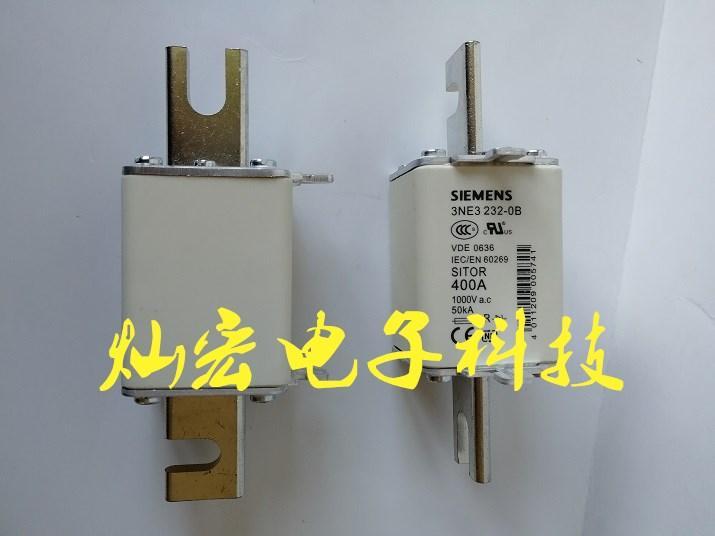 专供 西门子熔断器3NA3132-2C 3NA3136-2C 3NA3140-2C
