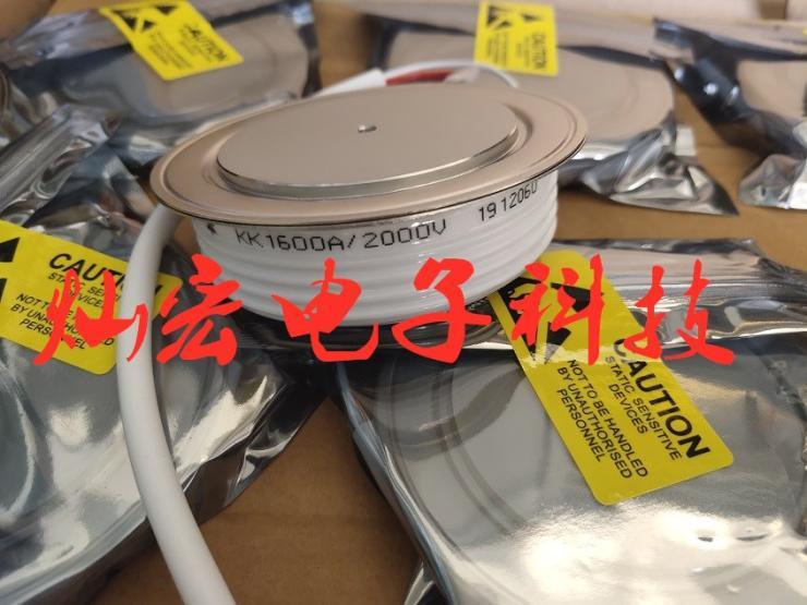 可控硅/晶闸管ZP6000A2600V ZP6000