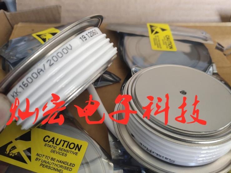 可控硅/晶闸管ZP6000A1400V ZP6000