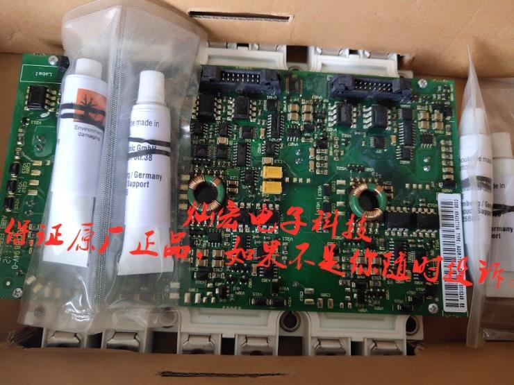原装 ABBB变频器模块FS300R12KE3/AG