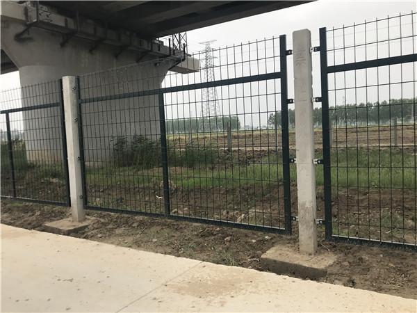 长沙高速公路防护栅栏生产厂家