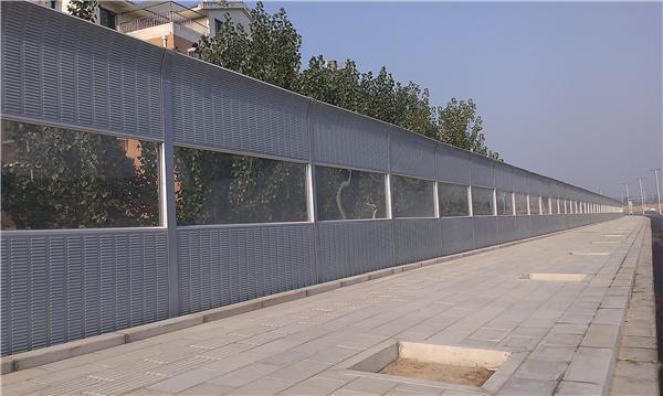 宁波市桥梁隔音板生产厂家