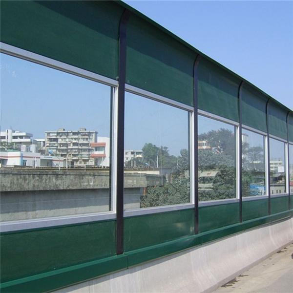 舟山市桥梁隔音板生产厂家