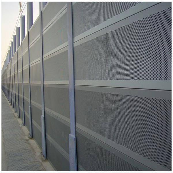 温州市高速公路隔音板生产厂家