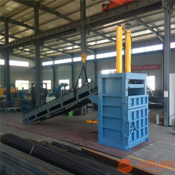 宣城0吨铁销子立式打包机生产厂家