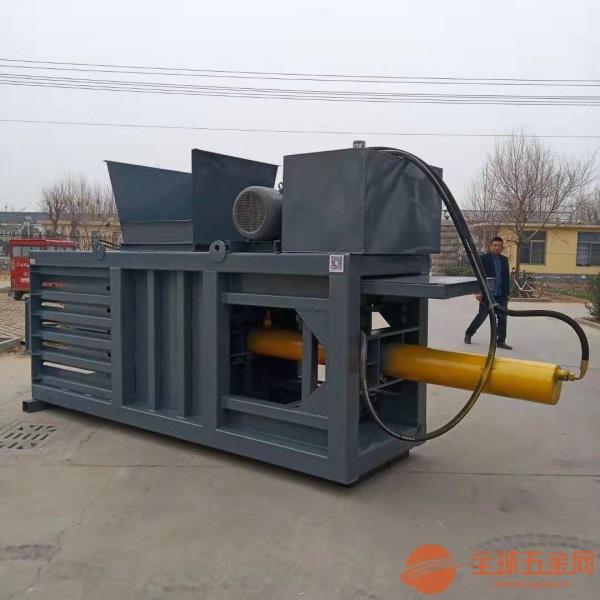 延安大型200吨废纸卧式打包机图片