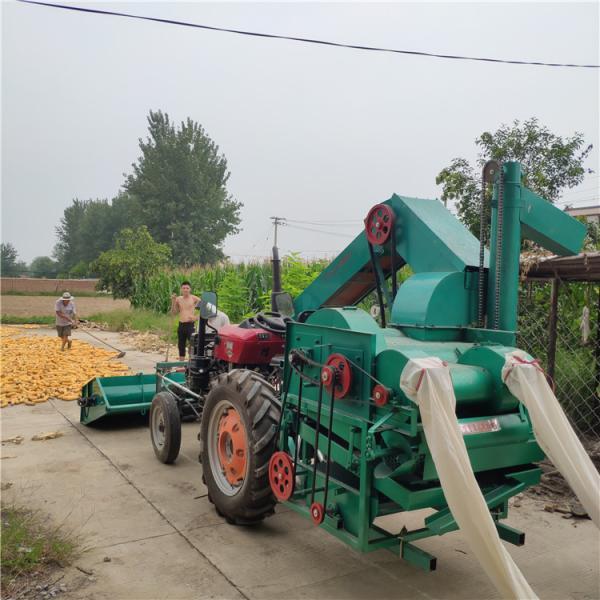 遵义自走式车载玉米脱粒机哪里的便宜