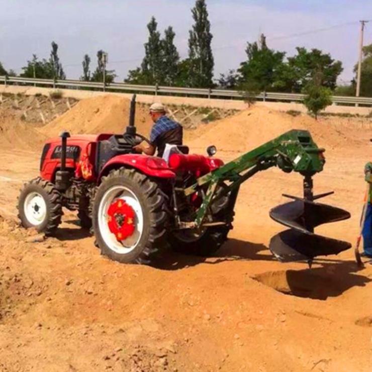 植樹挖坑機哪種好植樹挖坑機效率高