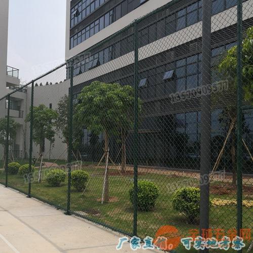 深圳球场隔离围网建造 公路学校隔离围网 佛山运动场围