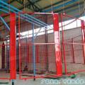 现货 珠海建筑工地1.2米高黄黑临边 广州厂家长期生产批发