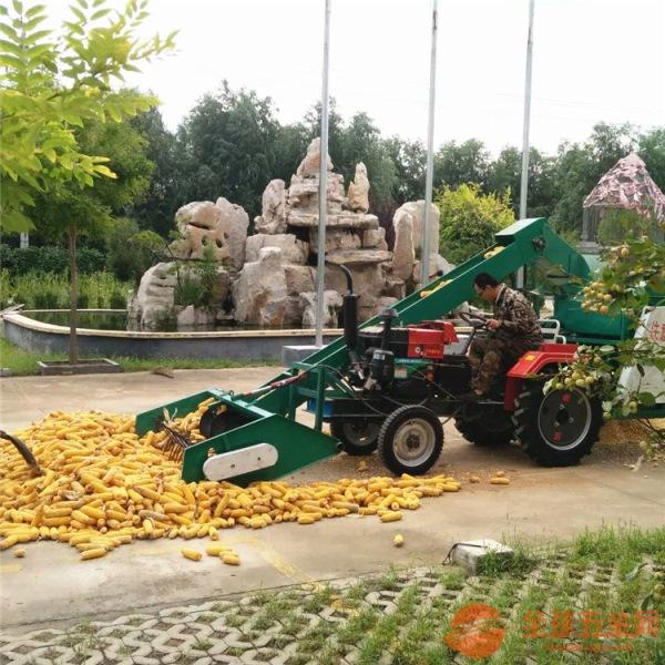 兖州大型玉米脱粒机厂家直销