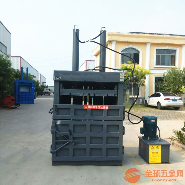 三门峡60吨海绵液压打包机供应商