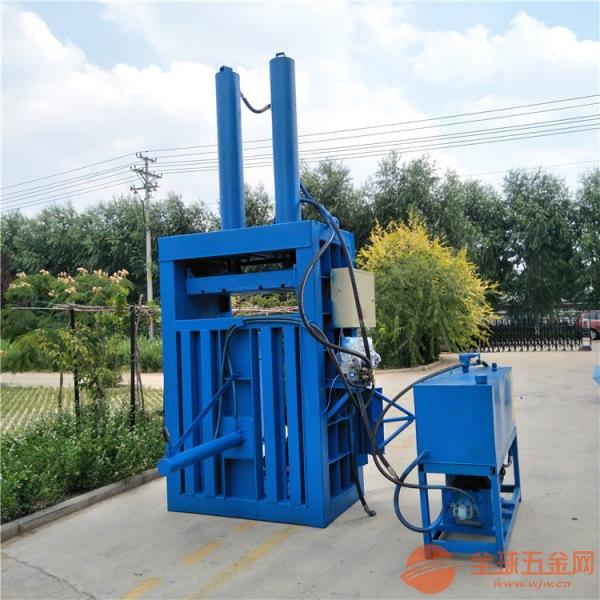 滨州100吨废纸箱液压打包机批发