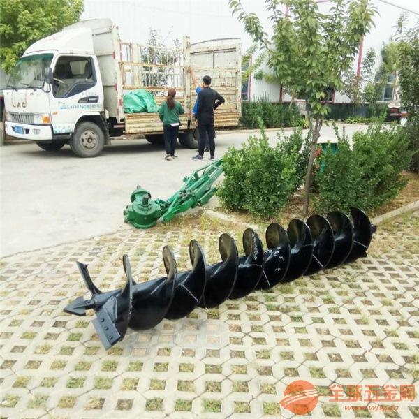 淄博 果树移植机供应商