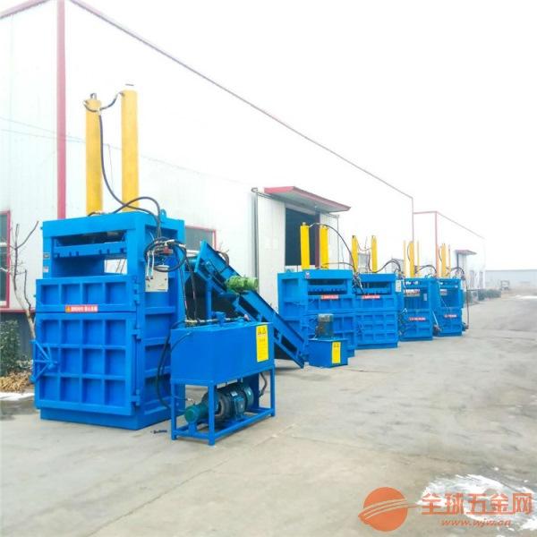 长春100吨废纸液压打包机供应商