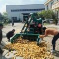 枣庄大型玉米脱粒机厂家