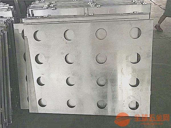 广汽新能源4S店铝板建材经久耐用