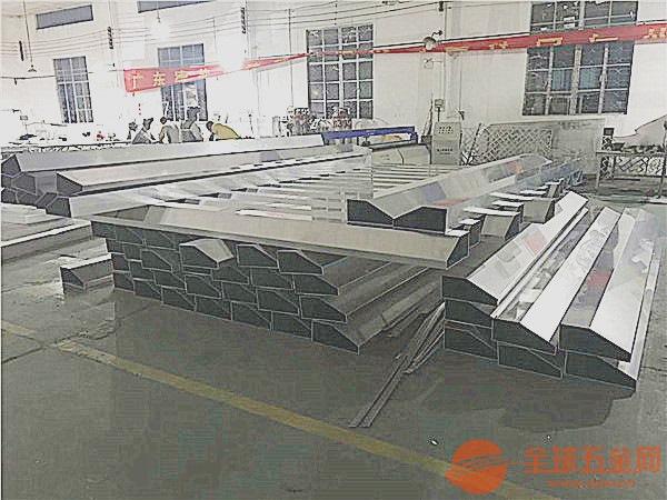 广汽新能源4S店铝板建材专业快速