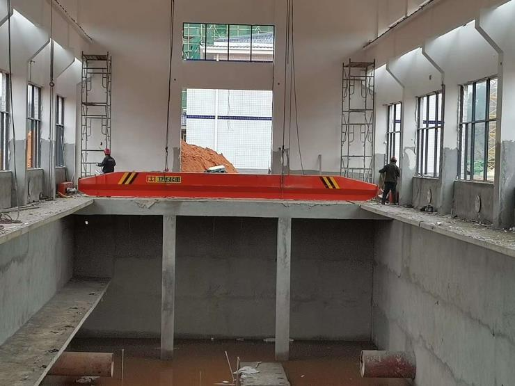定州架橋機√80+80噸架橋機