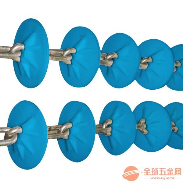 管链输送机来图生产耐磨耐腐蚀盘片