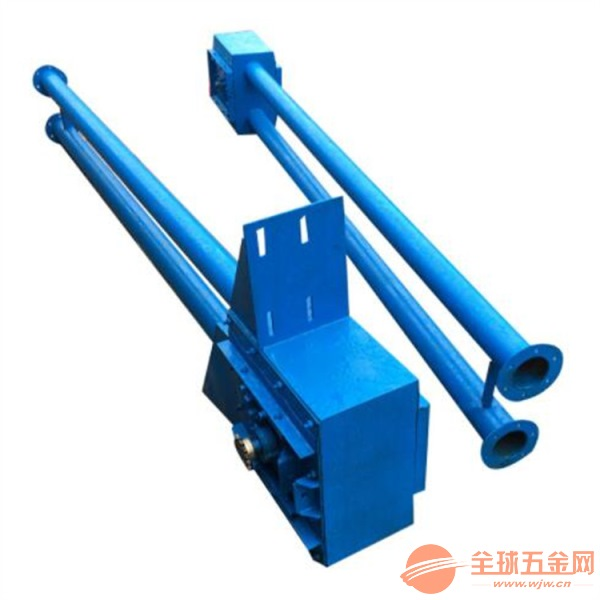 耐磨顆粒管鏈輸送機 小型刮板機價格xy1