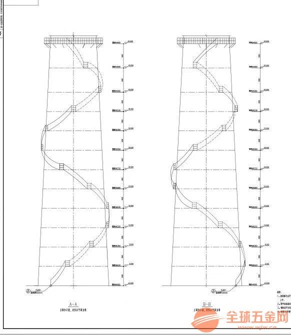 梧州烟囱高空安装公司欢迎来电√钢结构防腐公司欢迎您
