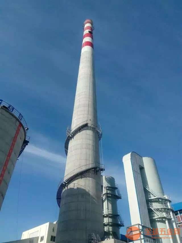 山东水泥烟囱安装平台公司、安全企业√高空作业公司欢迎