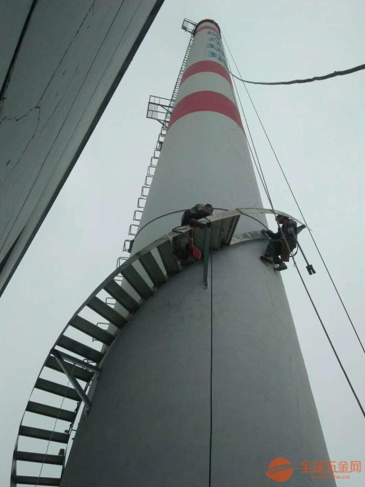 怒江烟囱安装检测平台公司欢迎来电√烟囱新建公司欢迎您