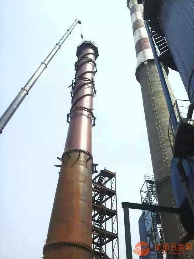锦州烟囱维修安装施工公司√烟囱维修公司欢迎您