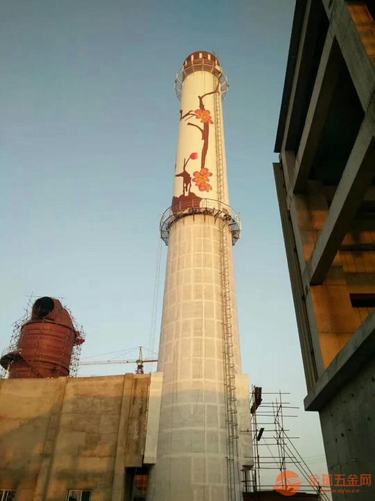 阿勒泰地区烟囱专业维修公司、客户至上√钢结构防腐公司