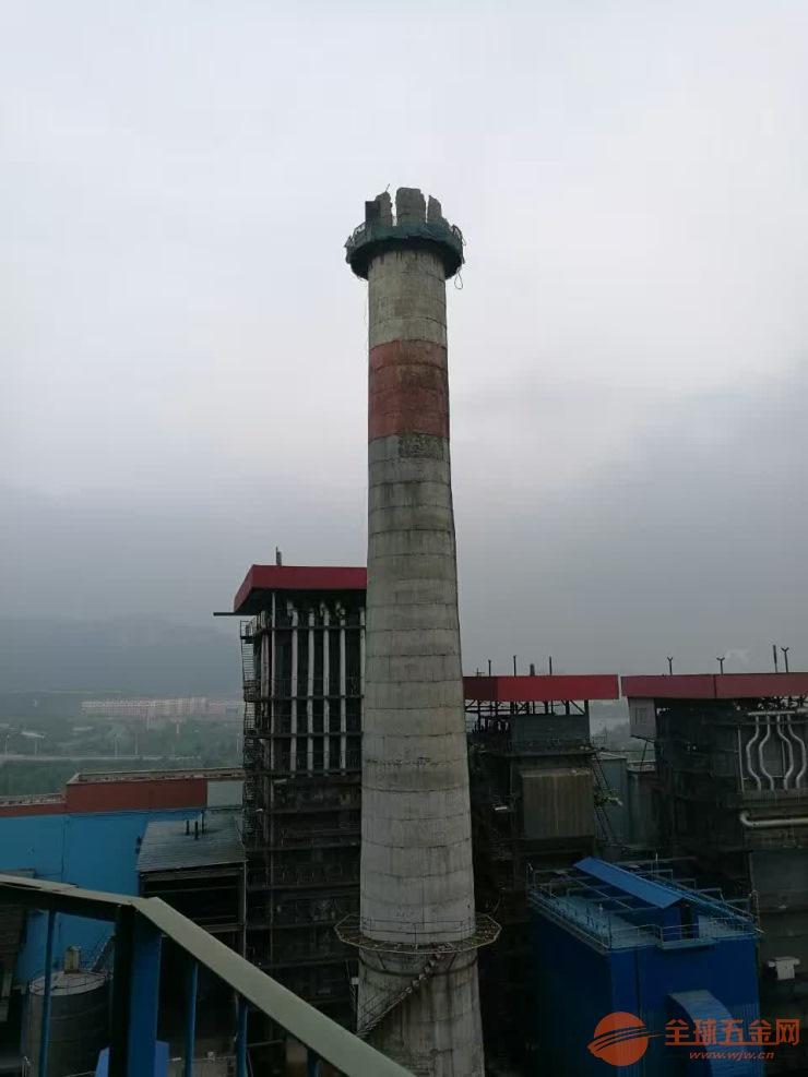 新疆烟囱专业维修公司、安全企业√烟囱维修公司欢迎您