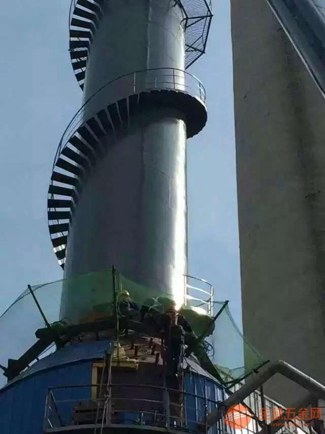 江苏烟囱顶口维修公司、安全企业√高空作业公司欢迎您