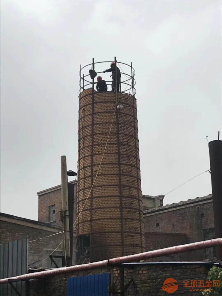 渭南煙囪畫祥瑞云騰公司|工匠等候您煙囪建筑