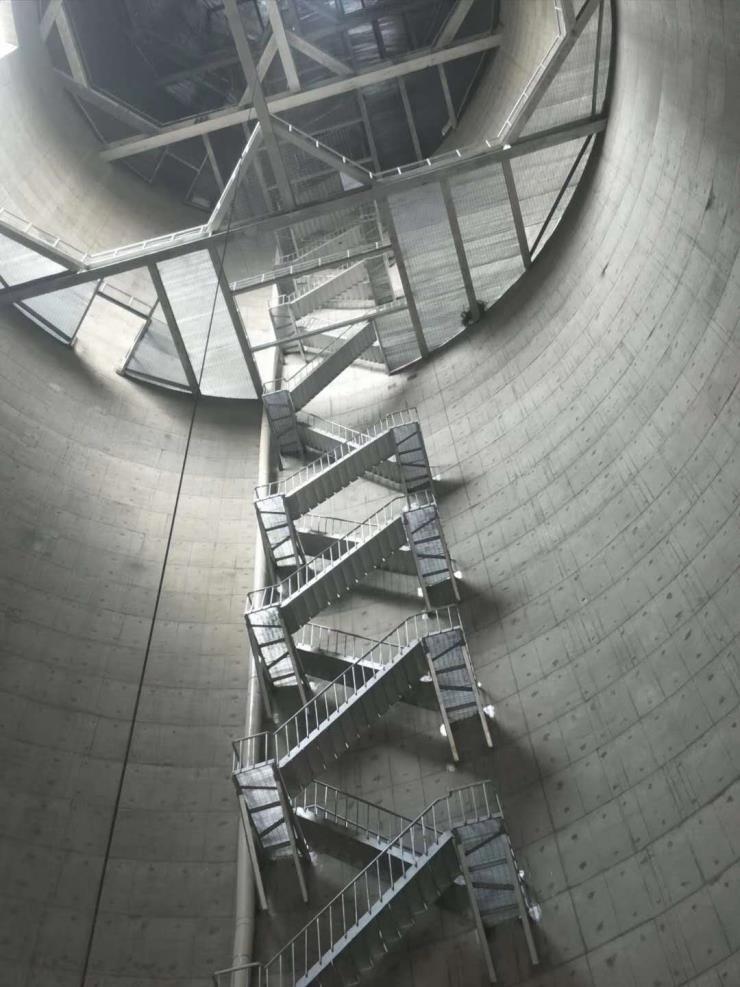 滨州砖烟囱装置折梯公司√行业铁军丨报价X惠