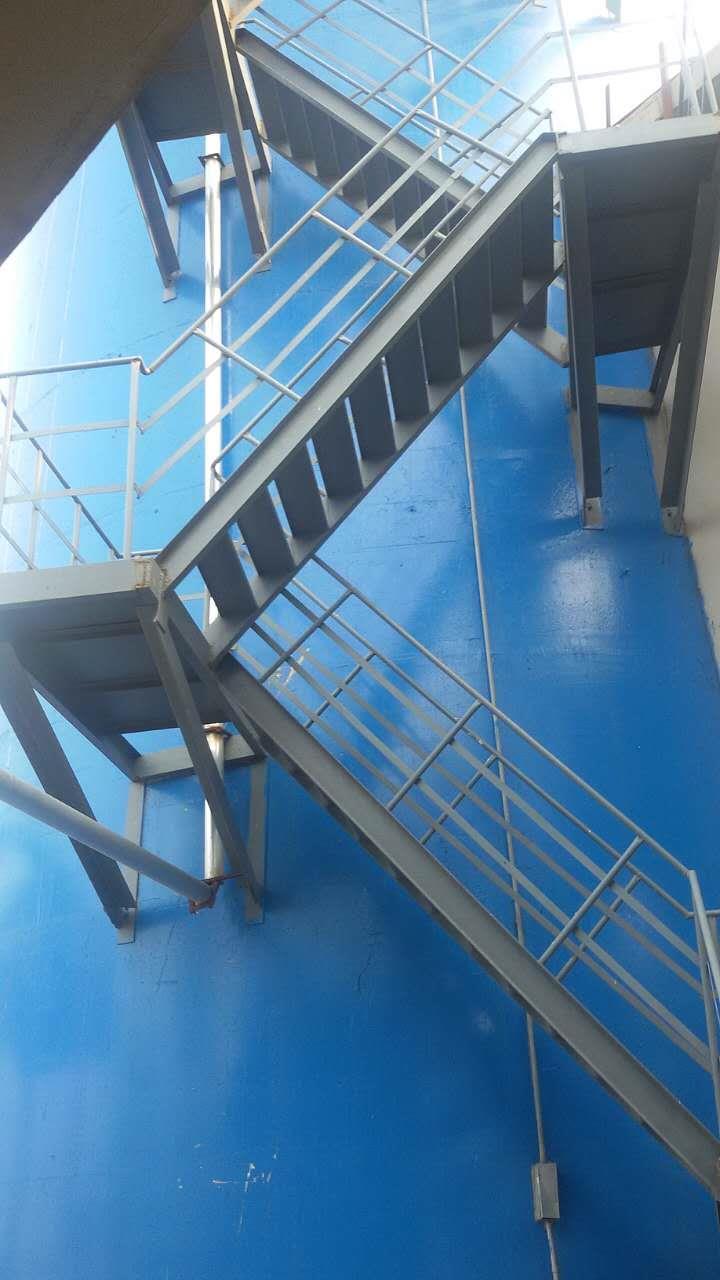 果洛砖烟囱安装折梯公司√行业铁军丨工艺快讯