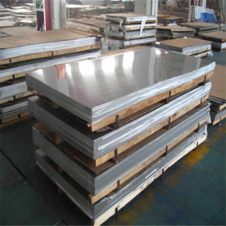连云港 304l不锈钢拉丝板 3mm不锈钢板 切割