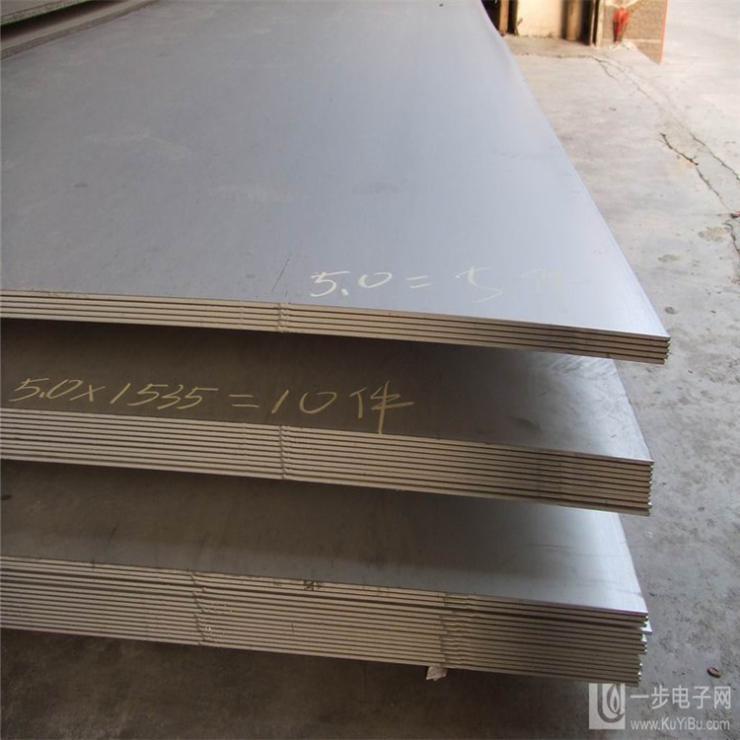 宁德 2520不锈钢板 1.0mm不锈钢卷 切割