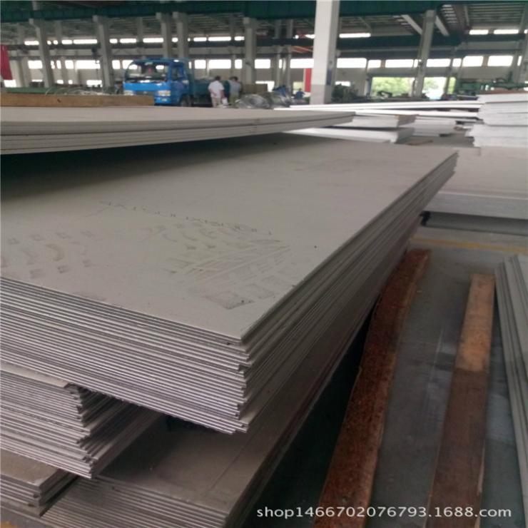衢州 310s不锈钢板 304不锈钢花纹板 切割