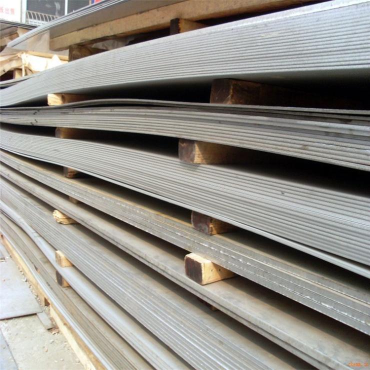 无锡 4mm不锈钢板 316l不锈钢中厚板 激光切零