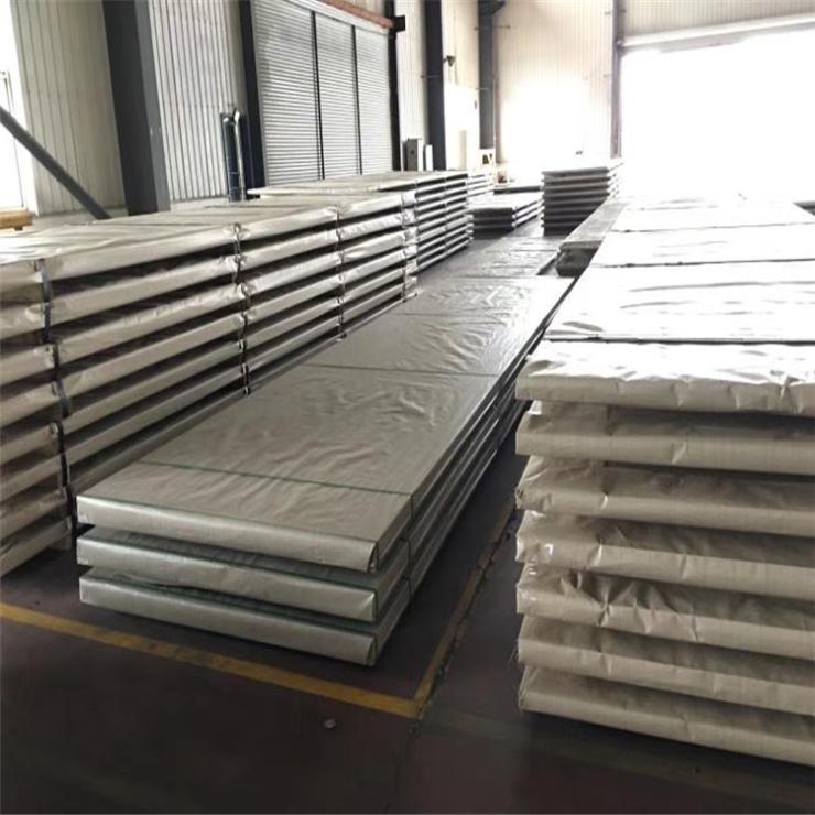 蕪湖 310s不銹鋼花紋板 2mm不銹鋼板 價格