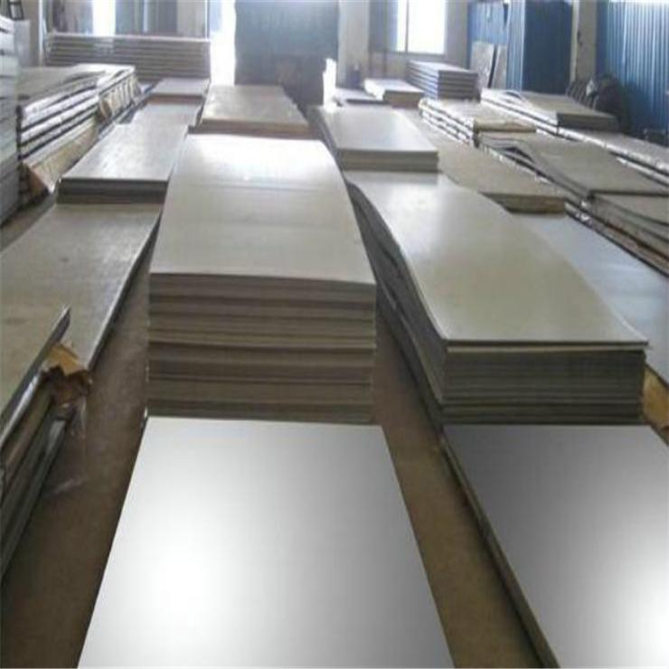 衢州 304不锈钢管 310s耐高温不锈钢板 激光切