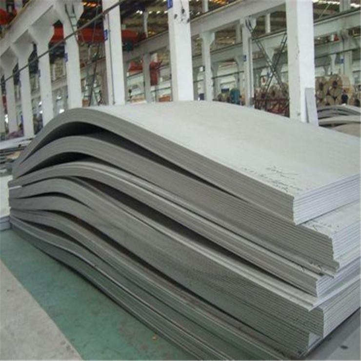 芜湖 321不锈钢 0cr18ni9不锈钢板 激光切零