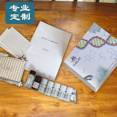 APLNR檢測試劑盒選用高質量抗體/試劑