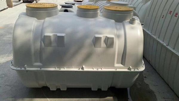 农村旱厕改造化粪池供应商 可全国发货