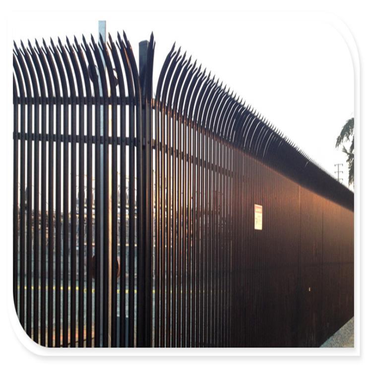 厂家供应欧式护栏palisade护栏,小区围栏