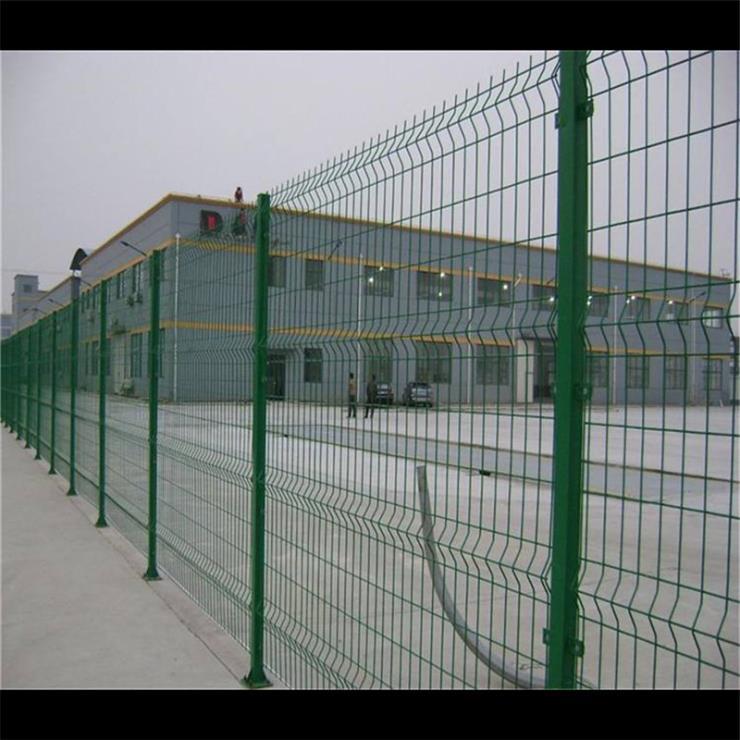 校园双边护栏